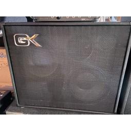 """GK CX210 2X10"""" ENCEINTE BASSE"""
