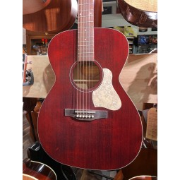 Art et Lutherie LEGACY TENNESSEE RED CH QIT