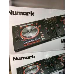 Numark-MIXTRACKPROIII