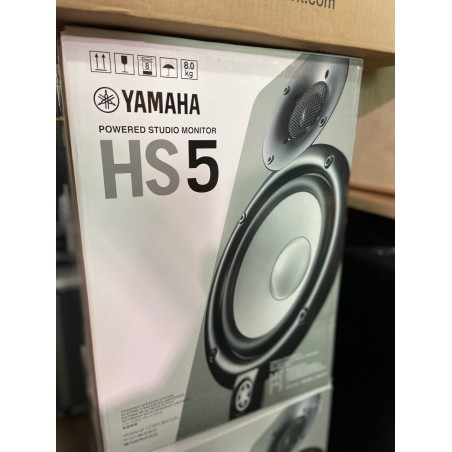 HS5 SPACE GREY SERIE LIMITEE