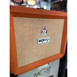 Orange-CR20 COMBO CRUSH 20W