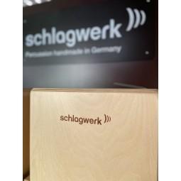 SCHLAGWERK-CP5002 PRECISE OS DARK SANTOS