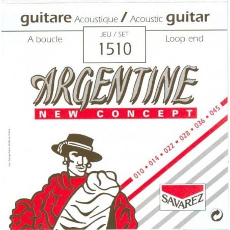 1510 JAZZ ARGENTINE XL