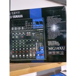 YAMAHA-MG10XU