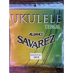 SAVAREZ-150R UKULELE TENOR