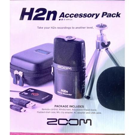 APH2N KIT ACCESSOIRES H2N