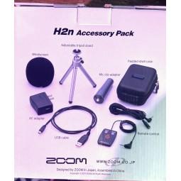Zoom-APH2N KIT ACCESSOIRES H2N