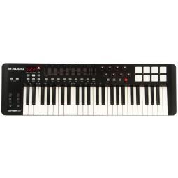 M-audio-OXYGEN49IV 8 PADS