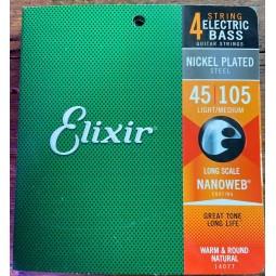 Elixir-14077 NANOWEB 45-105