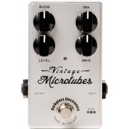 VINTAGE MICROTUBES BASS OVERDRIVE