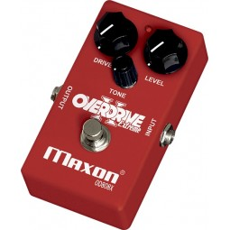 OD808X OVERDRIVE EXTREME