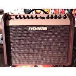 FISHMAN-LOUDBOX-60W