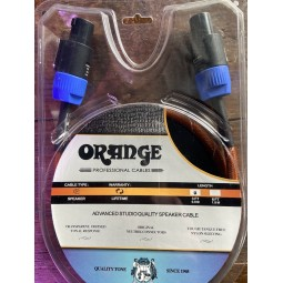 Orange-CASSSPOR3 SPEAKER CABLE .9M
