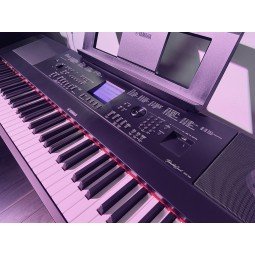 Yamaha-DGX660B