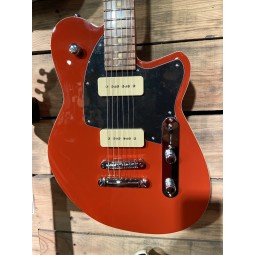 reverend-CHARGER 290 BURNT BRICK