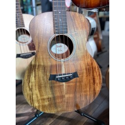 Taylor-GS Mini-e Koa Bass
