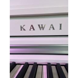 Kawai-CA49-blanc