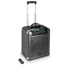 LDRJ10 ROADJACK ENCEINTE BLUETOOTH