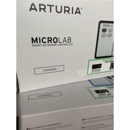 Arturia-MICROLAB