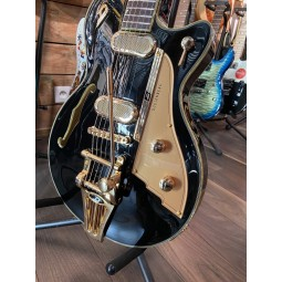Duesenberg-STARPLAYER-TV PHONIC BLACK