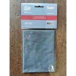 taylor SUEDE MICROFIBRE 80910 POLISH CLOTH