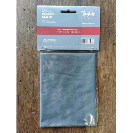 SUEDE MICROFIBRE 80910 POLISH CLOTH