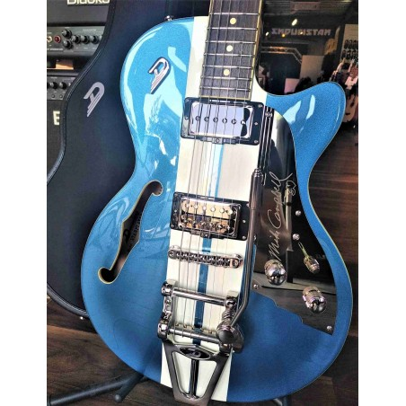 STARPLAYER TV MIKE CAMPBELL SIGNATURE 30th