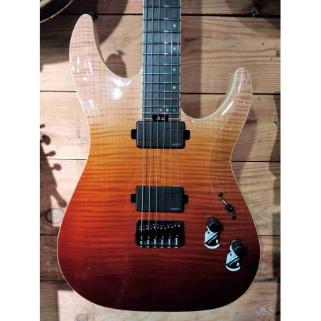 C1 SLS ELITE AFB Antique Fade Burst Promo