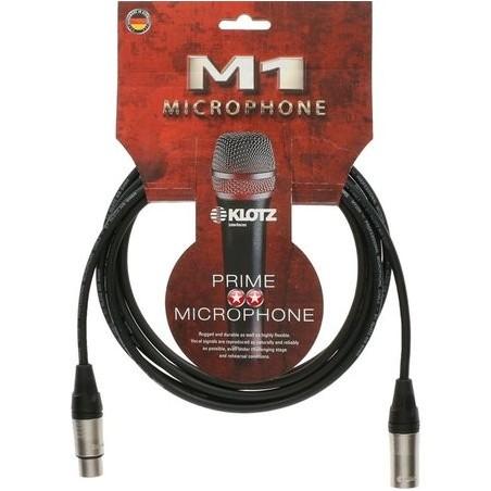 M1K1FM0500 MIC PRO 5M