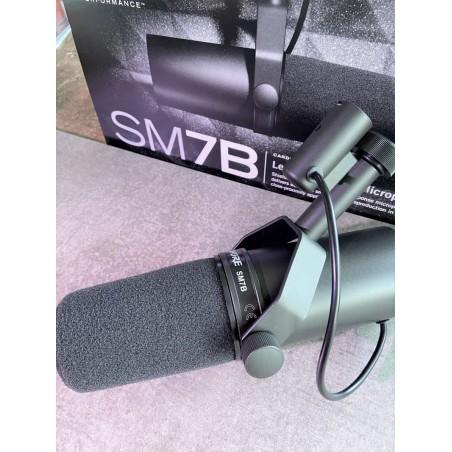 SM7B MICRO BROADCAST LARGE CAPSULE