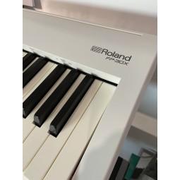Roland-FP30X WH