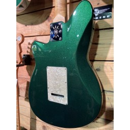 reverend-JETSTREAM 390 OUTFIELD IVY RM