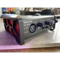 Tascam-US-1X2HR