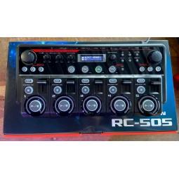 Boss-RC505