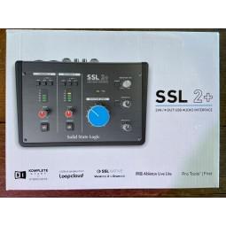SSL2+