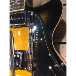 STARPLAYER TV 2 TONE SUNBURST