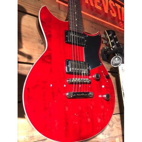 RS420 FRDA REVSTAR FIRED RED