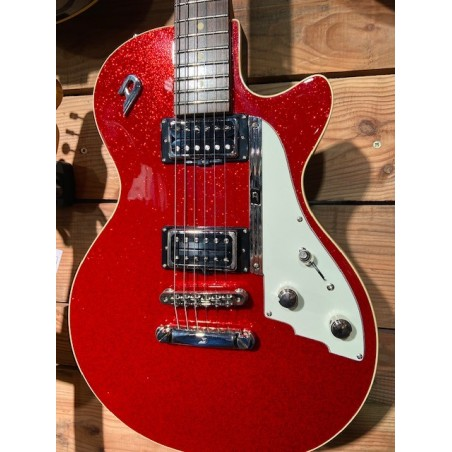 STARPLAYER SPECIAL RED SPARKLE