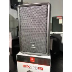 "IRX 108BT ENCEINTE 8"" BT"