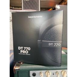 DT770 PRO 80 OHMS