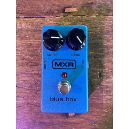 M103 BLUE BOX
