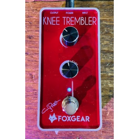 KNEE TREMBLER GUY PRATT SIGNATURE TREMOLO