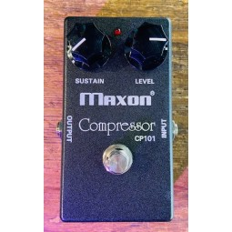 CP101 COMPESSOR