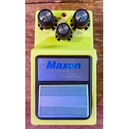 MAXON SD9 SONIC DISTORSION