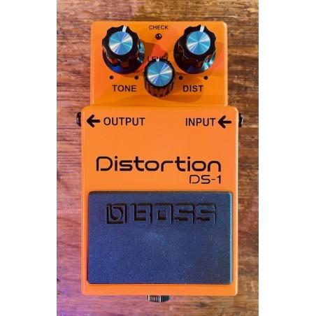 DS1 DISTORTION