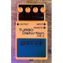 DS2 TURBO DISTORTION