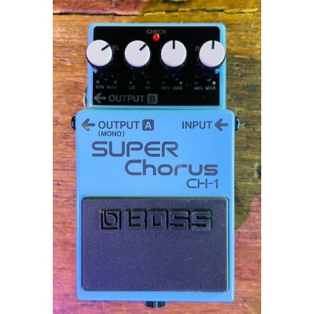CH1 SUPER CHORUS