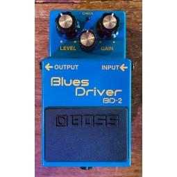 BD2 BLUES DRIVER