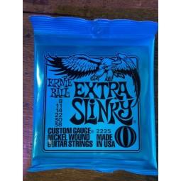 Ernie-ball-2225 EXTRA SLINKY 8-38