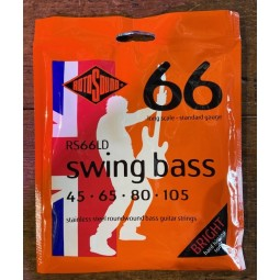 Rotosound RS66LD SWING 45-105